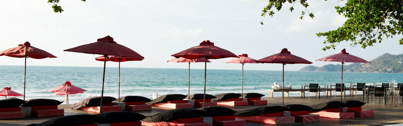 The Library hotel - Koh Samui - Thailand