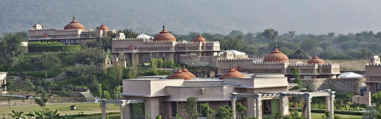 Tree of Life Resort & Spa - Jaipur - India