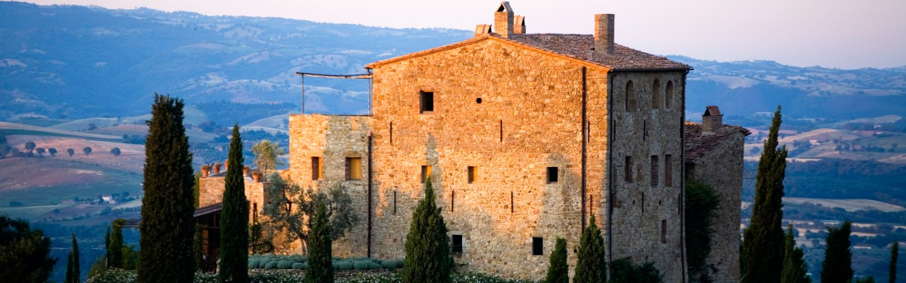 Castello di Vicarello Hotel - Tuscany - Italy