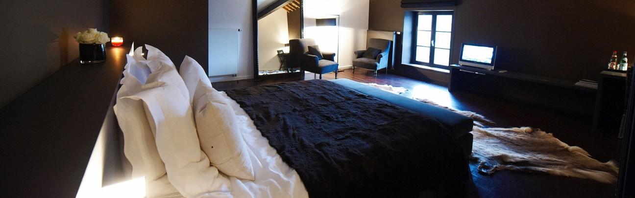 Chez Odette hotel - Champagne Ardenne - France