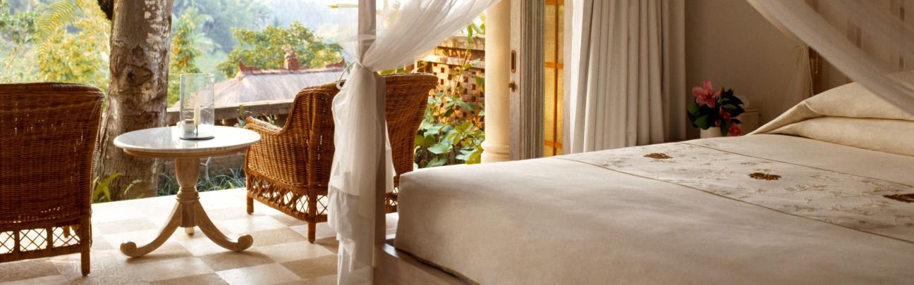 Uma by Como, Ubud Hotel – Bali – Indonesia