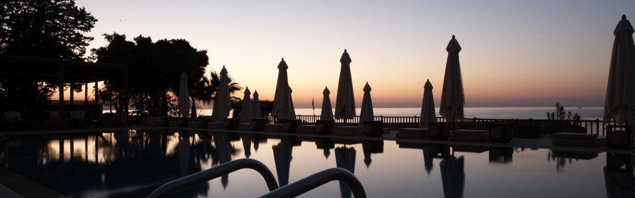 Londa hotel - Limassol - Cyprus