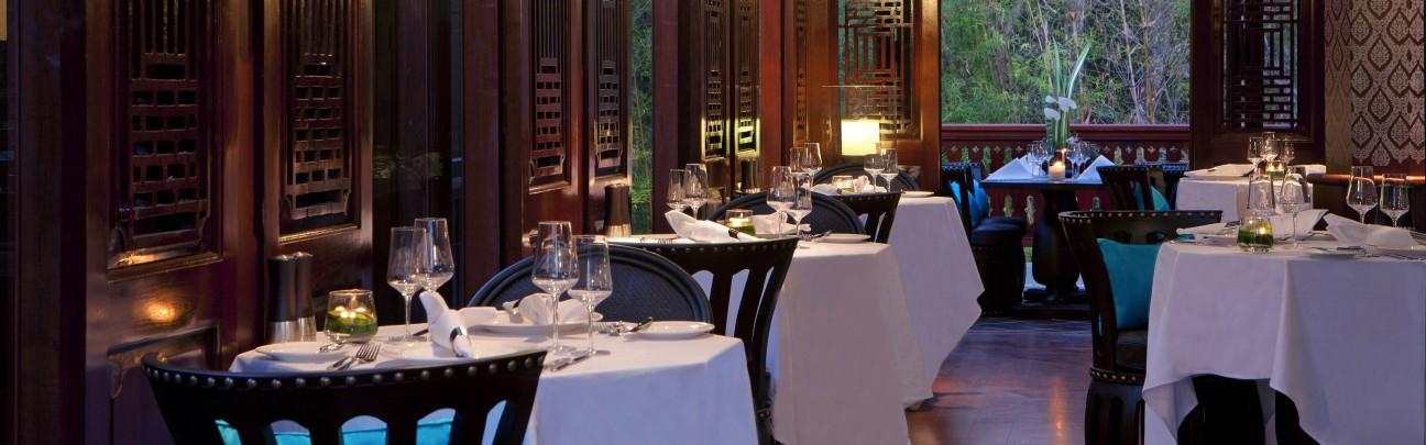 137 Pillars House hotel - Chiang Mai - Thailand