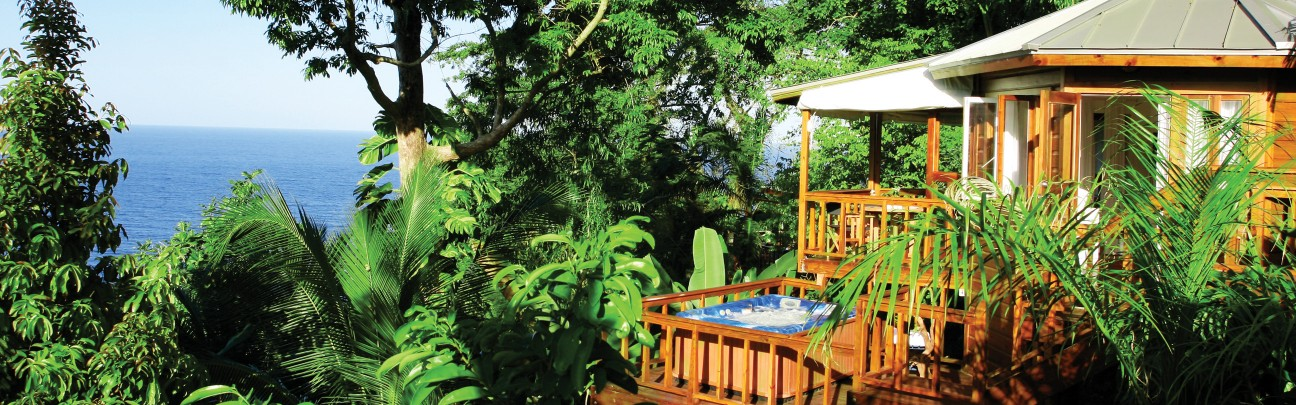 Geejam hotel - Jamaica - Jamaica