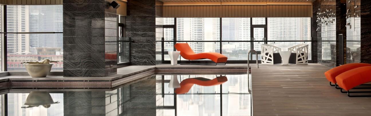 Hotel Indigo Shanghai on the Bund – Shanghai – China