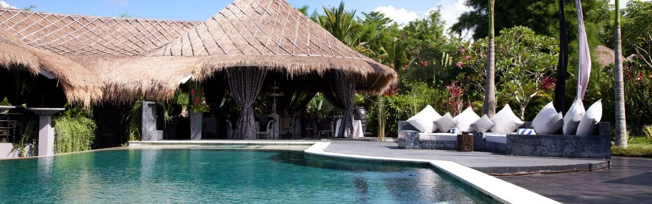 Villa Mathis hotel - Bali - Indonesia
