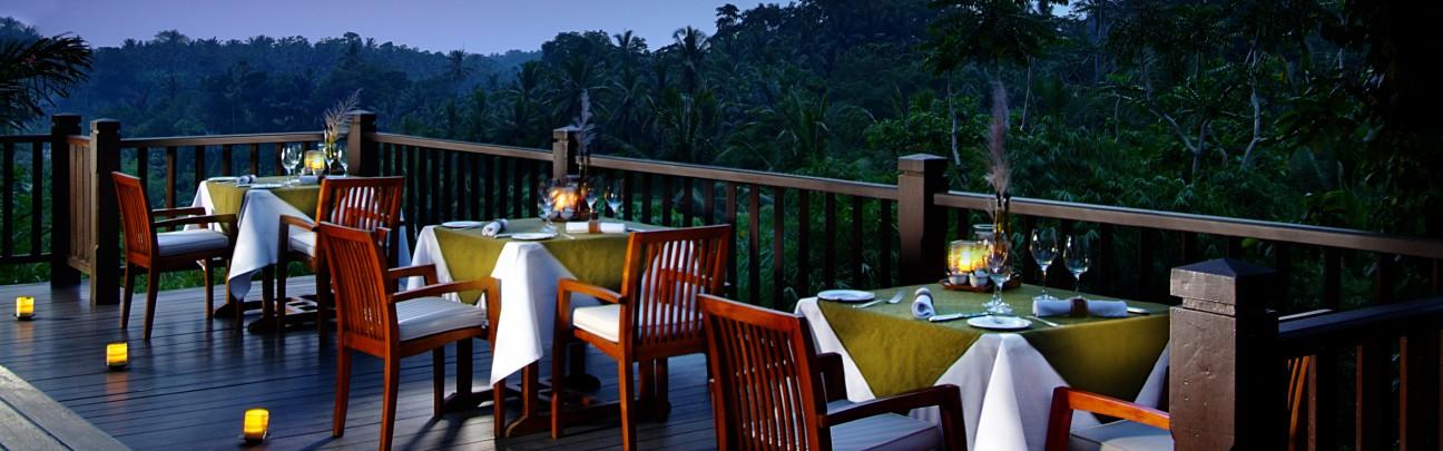 Kayumanis Ubud hotel – Bali – Indonesia
