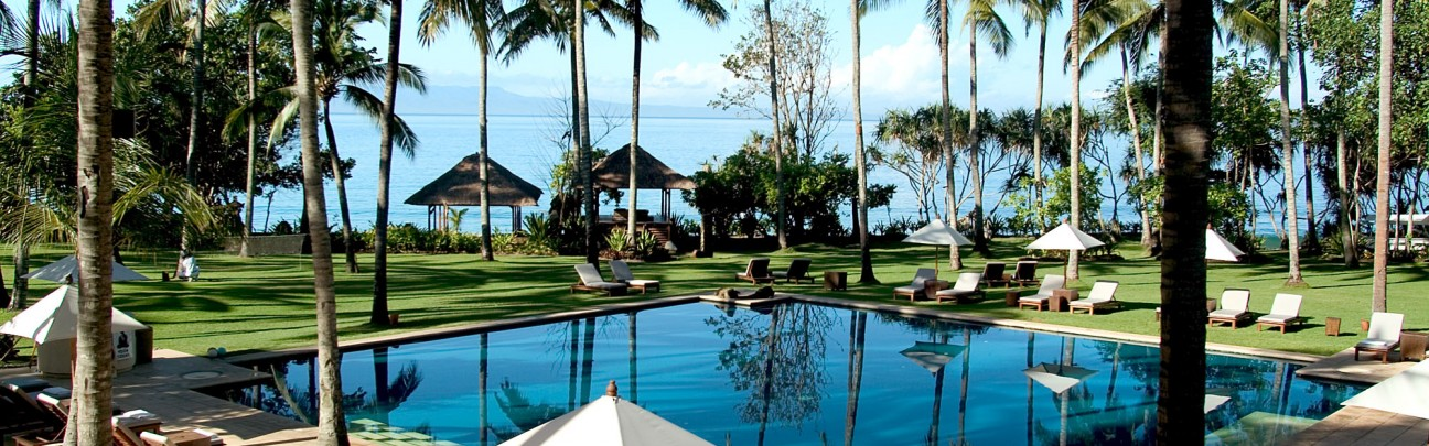 Alila Manggis - Bali - Indonesia