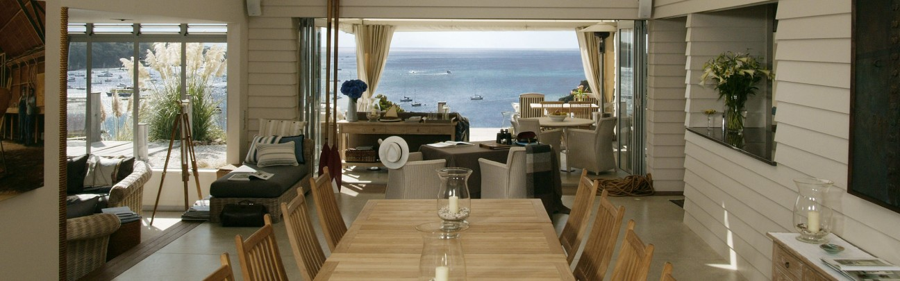 The Boatshed hotel - Auckland, New Zealand - Smith Hotels