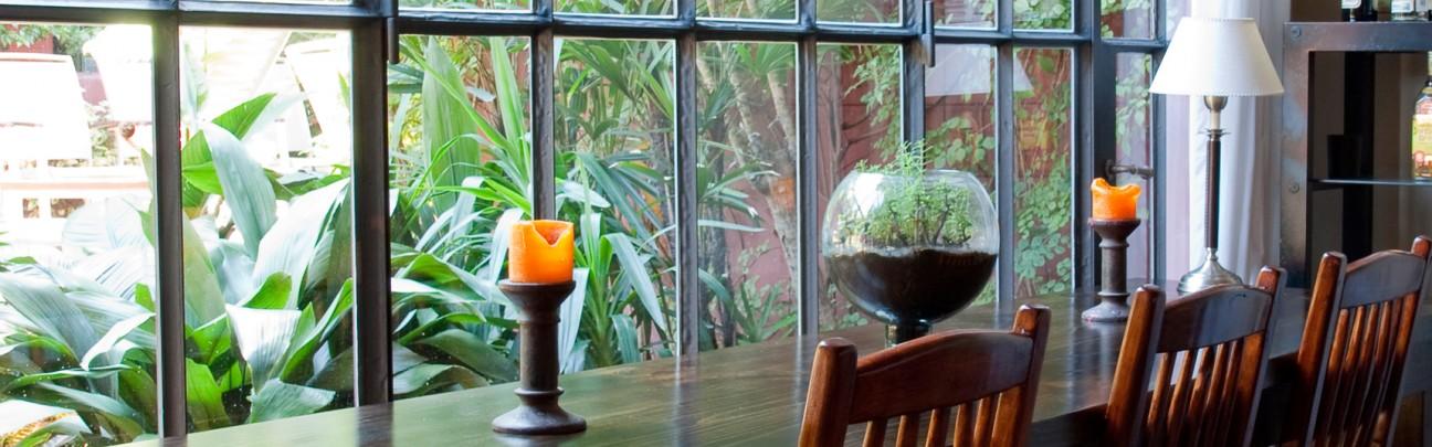 Jardin Escondido – Buenos Aires – Argentina