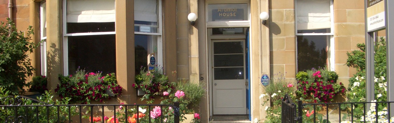 Ardmor House Hotel – Edinburgh – United Kingdom