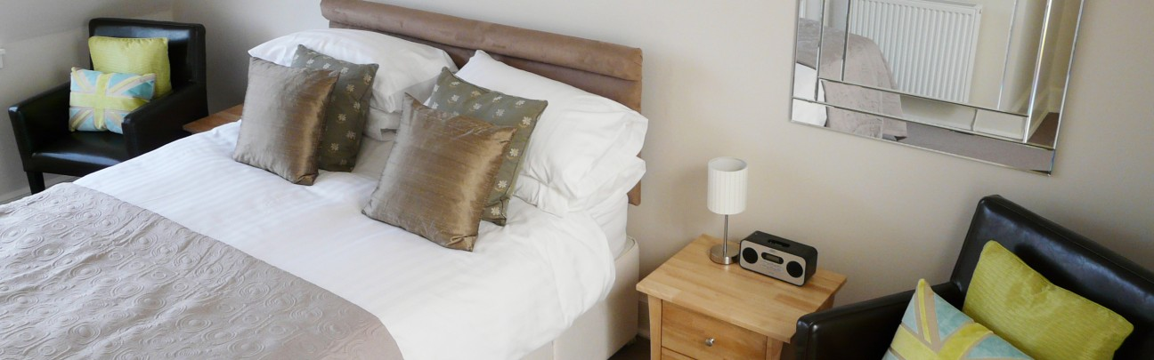 Millers64 hotel - Edinburgh - Scotland