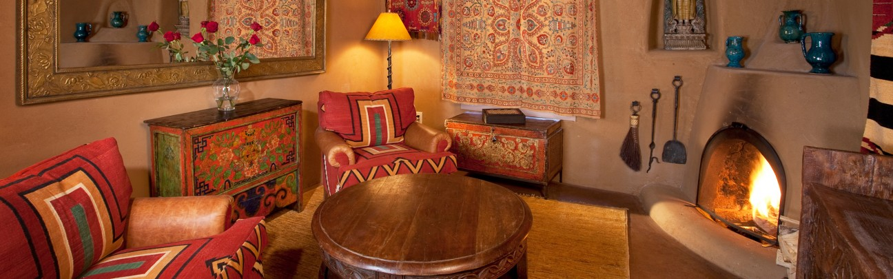 The Inn of the Five Graces – Santa Fe – United States