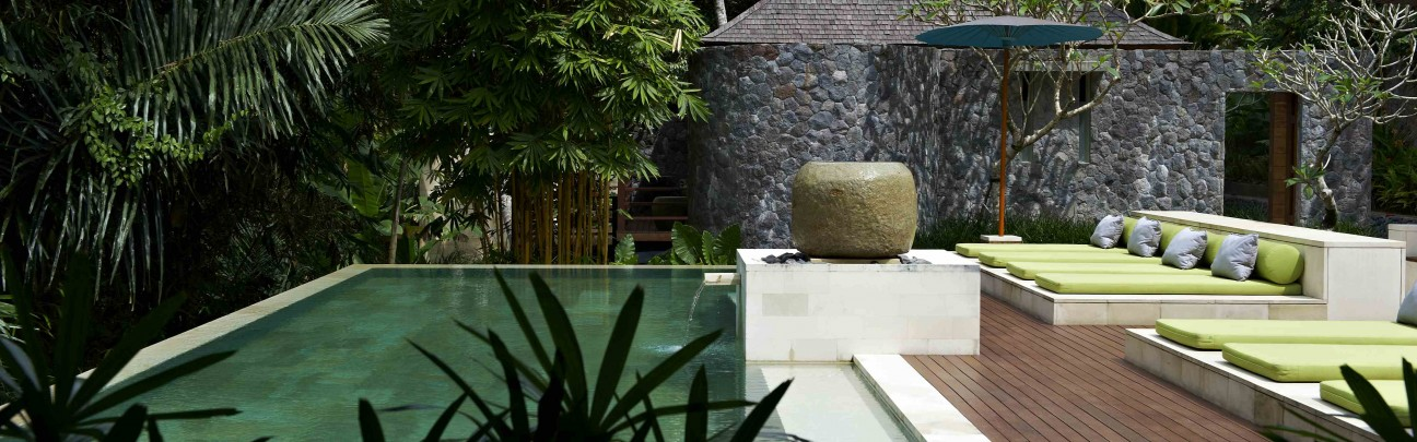 The Purist Villas & Spa hotel - Bali - Indonesia