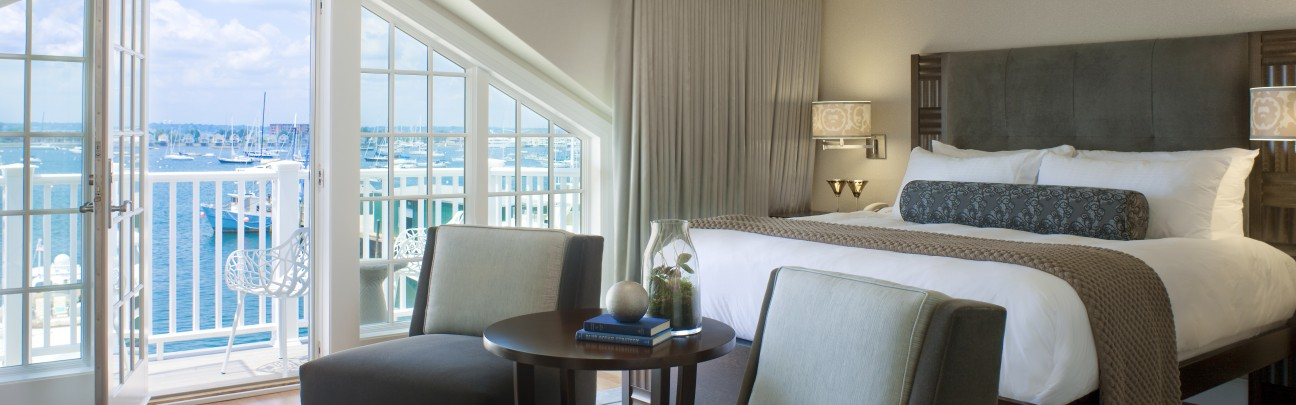 Forty 1° North hotel - Newport - United States