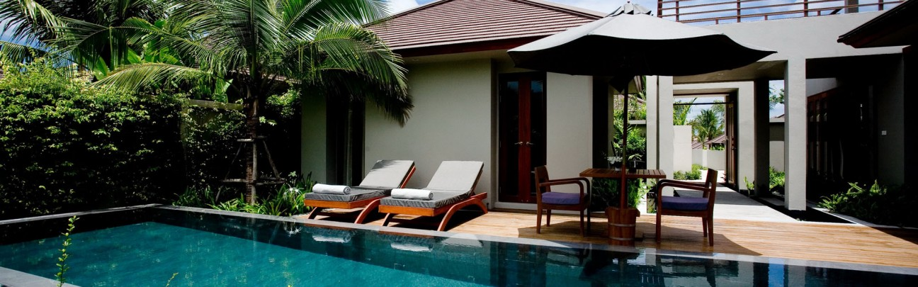 AKA Hua Hin – Hua Hin – Thailand