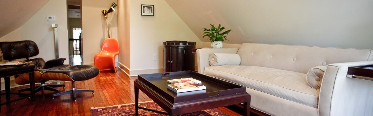 Stonehurst Place hotel – Atlanta – USA