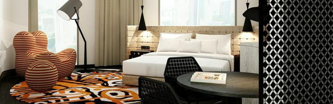 ibis Singapore Novena Hotel - AccorHotels.com