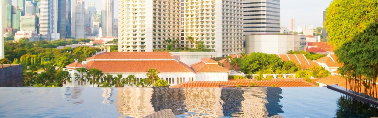 Naumi hotel - Singapore - Singapore