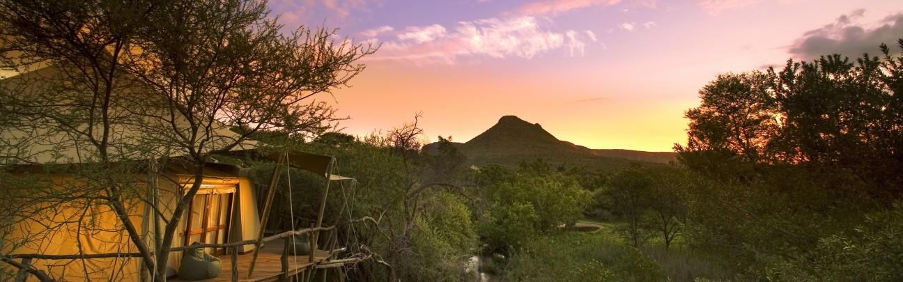 Marataba hotel - Western Limpopo - South Africa