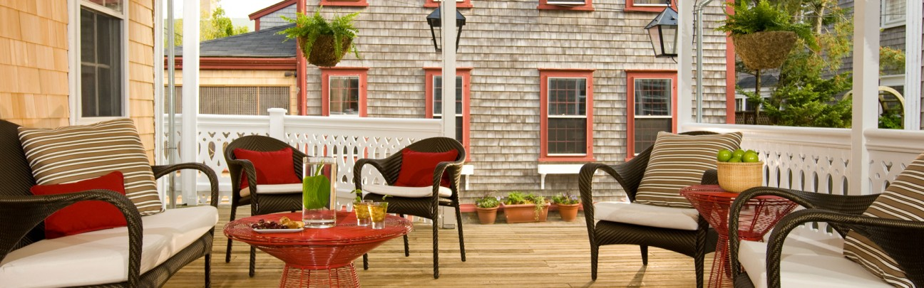 Veranda House Nantucket United States Mr Amp Mrs Smith