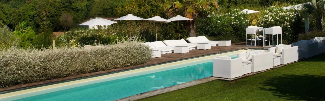 Toile Blanche Hotel – Cote D'Azur – France