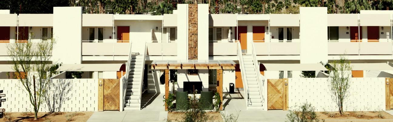 Ace Hotel & Swim Club hotel - Palm Springs - United States