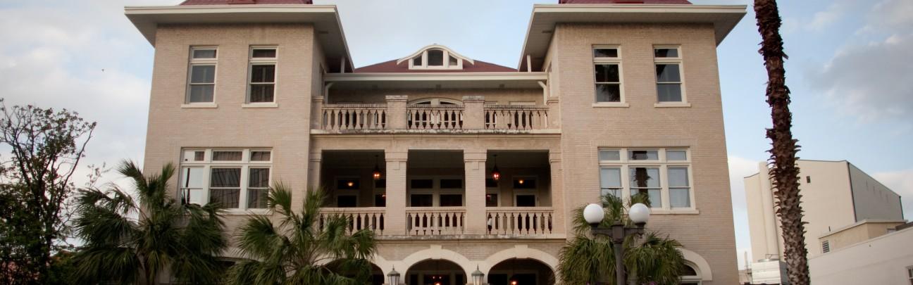Hotel Havana – San Antonio – USA