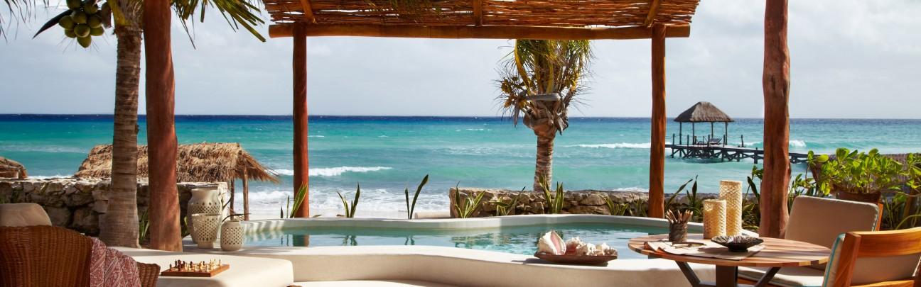 Viceroy Riviera Maya  – Riviera Maya – Mexico