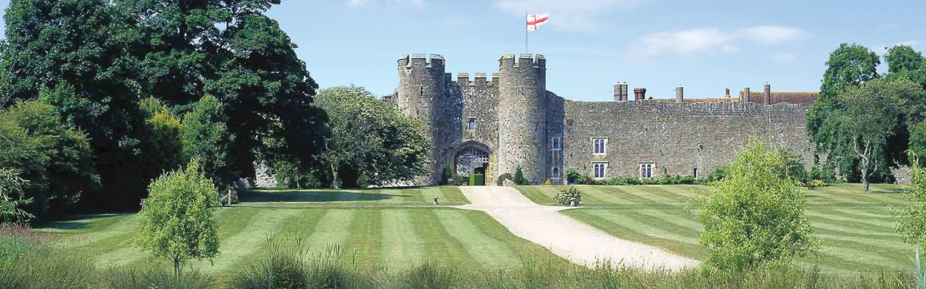 Amberley Castle Hotel – West Sussex – United Kingdom