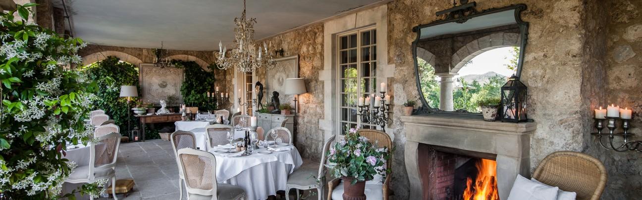 Borgo San Pietro Hotel - Tuscany - Italy