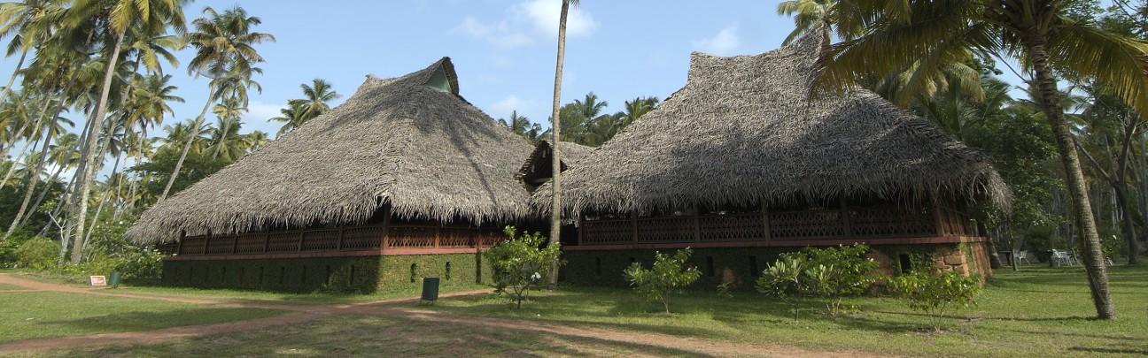 Marari Beach Resort - Kerala - India
