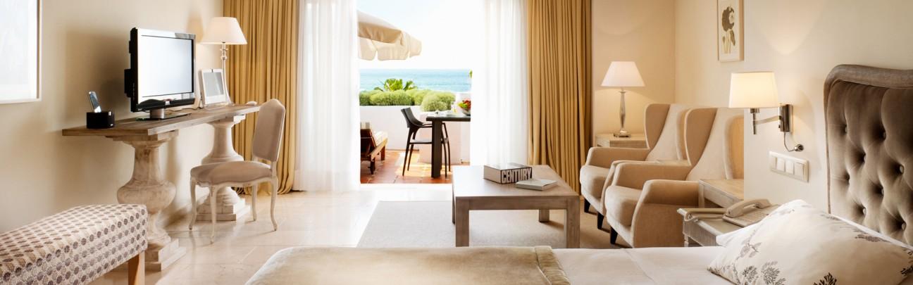 Puente Romano hotel - Marbella - Spain