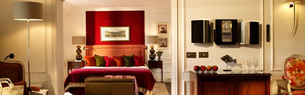 Chewton Glen Hotel - Hampshire - United Kingdom