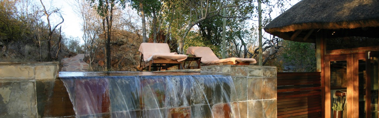 Etali Safari Lodge - North West Province - South Africa