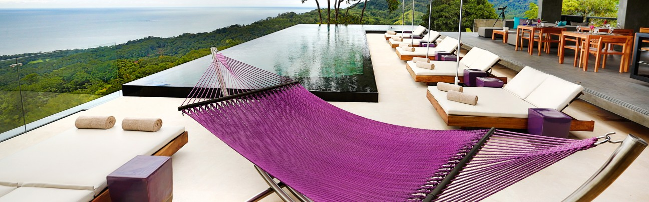 Kura hotel – Osa / Bahia Ballena – Costa Rica