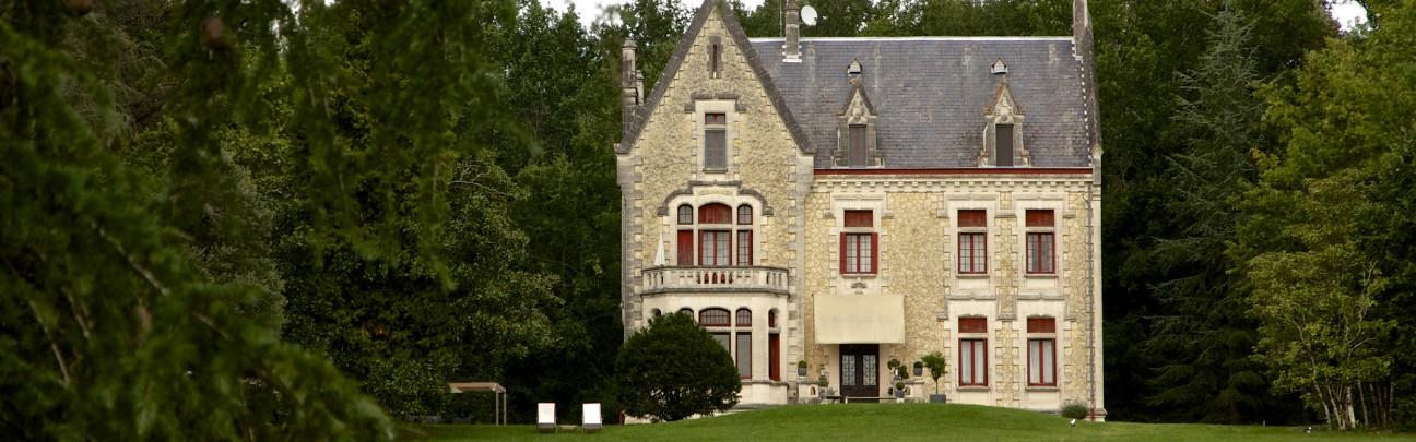 Château La Thuilière - Dordogne - France