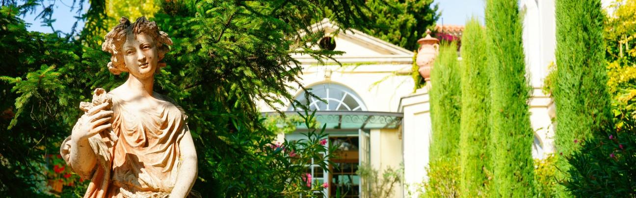 Villa Gallici Hotel – Provence  – France