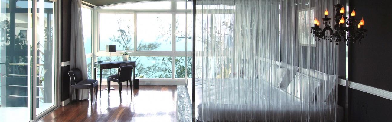 La Suite hotel – Rio de Janeiro – Brazil