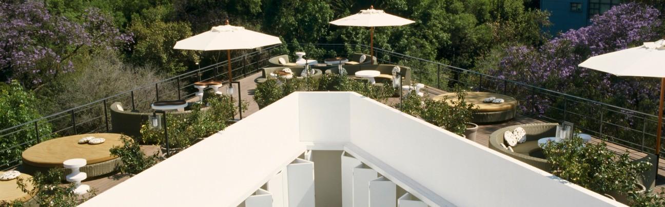 Condesa DF Hotel – Mexico City – Mexico