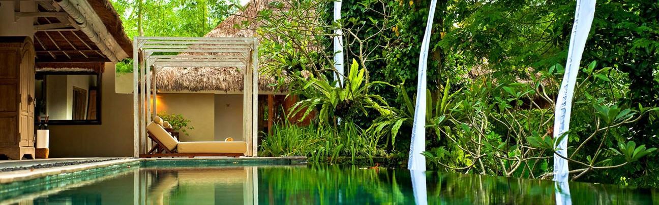 Villa Sungai – Bali – Indonesia