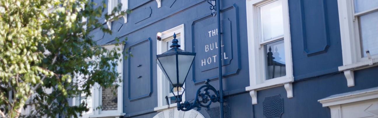 The Bull Hotel - Dorset - United Kingdom