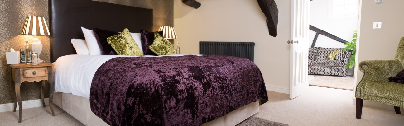 Hipping Hall Hotel - Lancashire - United Kingdom