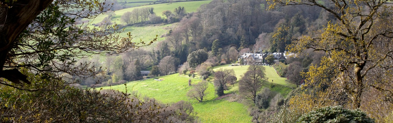 Hotel Endsleigh – Devon – United Kingdom