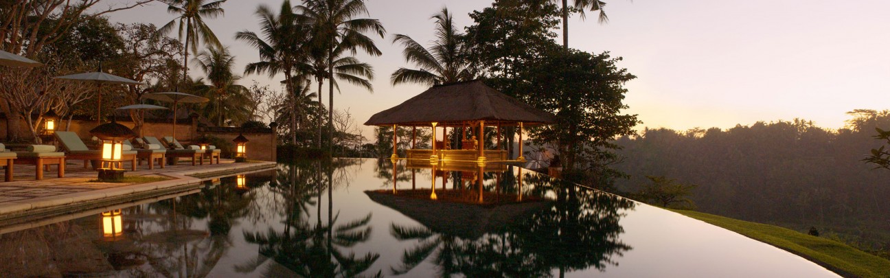 Amandari – Bali – Indonesia
