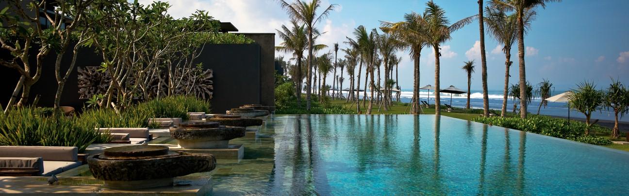 Alila Villas Soori - Bali – Indonesia