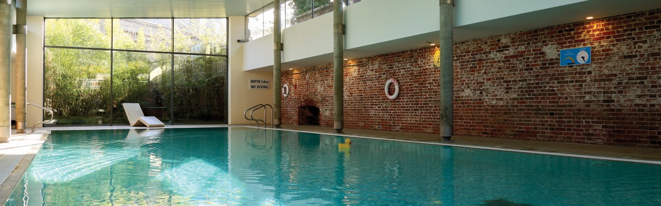 The Ickworth hotel - Suffolk, United Kingdom - Smith & Family