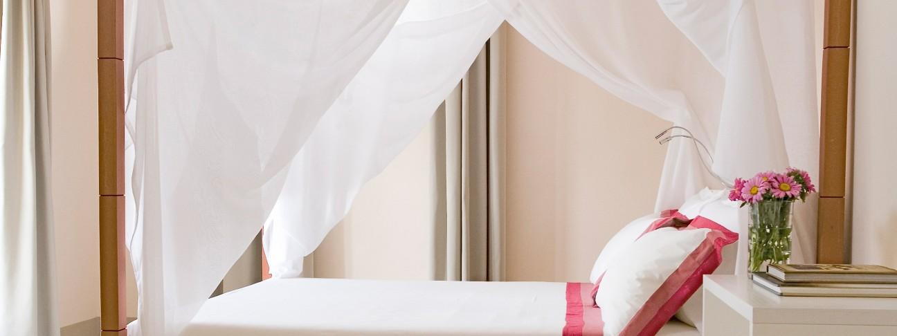 La Bandita Hotel – Tuscany – Italy