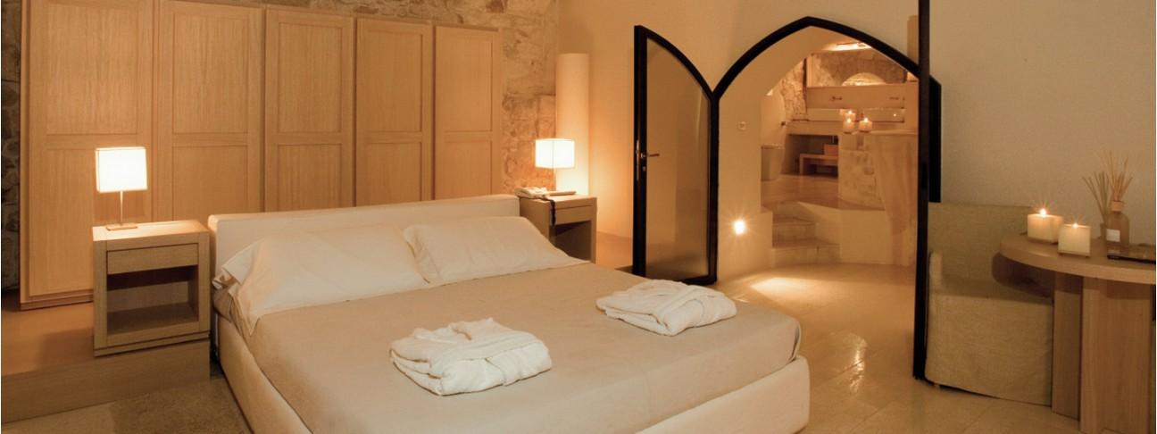 La Sommità hotel - Puglia - Italy
