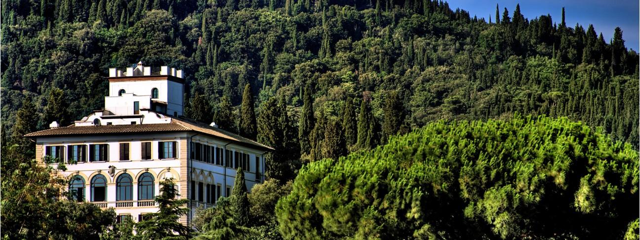 Hotel Il Salviatino - Florence - Italy